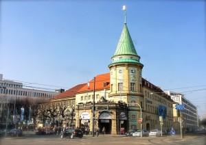 Loewenbrau Munich