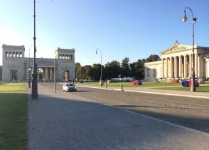 Königsplatz Munich