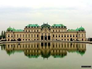 Wien-Belvedere