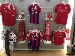 bavaria_muenchen -Shop