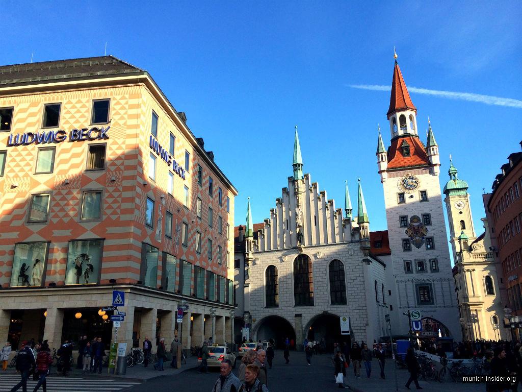 Marienplatz34