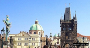 Prague-Title
