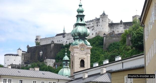 Salzburg-title